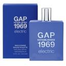 Gap 1969 Electric отзывы