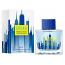 Antonio Banderas Urban Seduction Blue