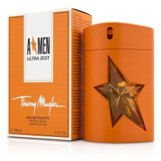 Thierry Mugler A`men Ultra  Zest