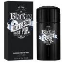 Paco Rabanne Xs Black Be Legend_M туалетная вода