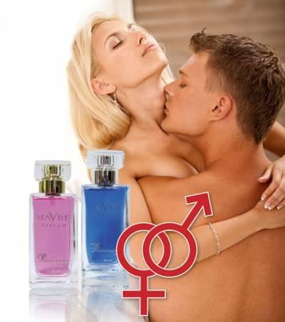 Сексуально возбуждающие запахи